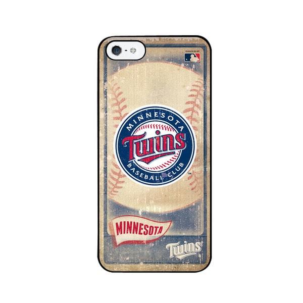 Pangea MLB Minnesota Twins Pennant iPhone 5 Case