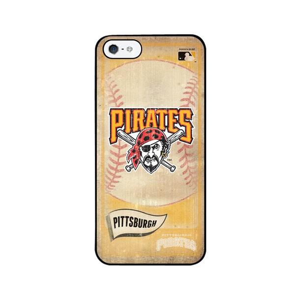 Pangea MLB Pittsburgh Pirates Pennant iPhone 5 Case