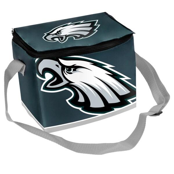 NFL Philadelphia Eagles Full Zip Lunch Cooler