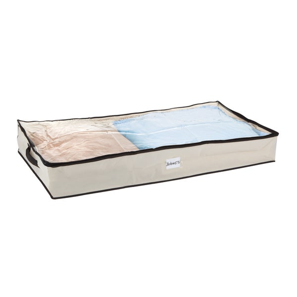 Under Bed Storage Bag Free Shipping On Orders Over 45 Overstock Com 15831431