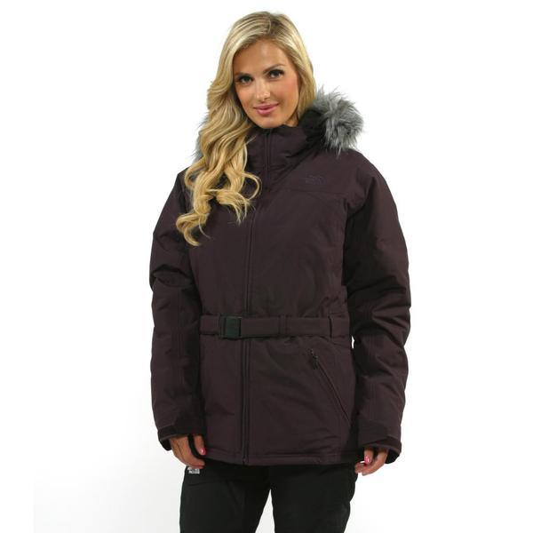 5cf564871 Shop The North Face Women's Greenland Baroque Purple Jacket (XL ...