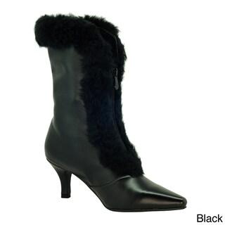 Women's 'Alpine' Fur Trim Boots (More options available)