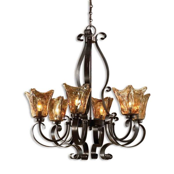 oil rubbed bronze chandelier home depot track lighting canada light