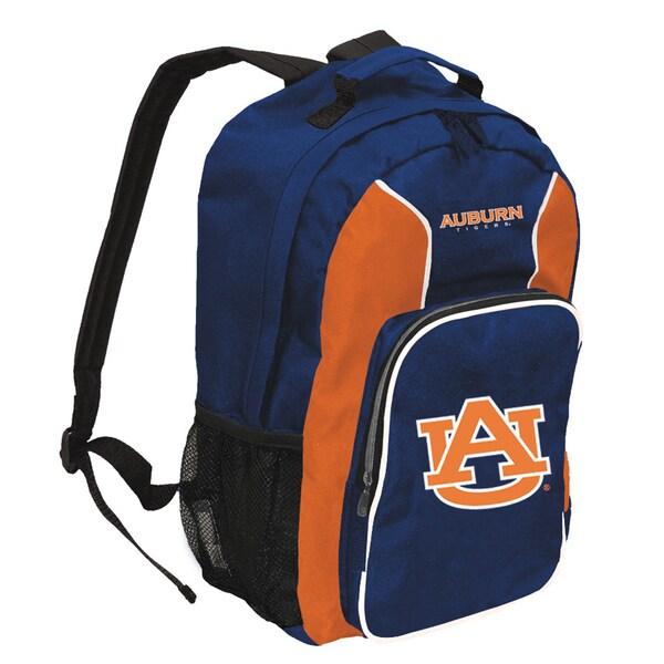 NCAA Auburn Tigers Team Logo Backpack