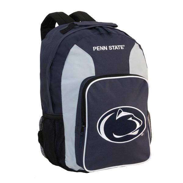 NCAA Penn State Nittany Lions Team Logo Backpack