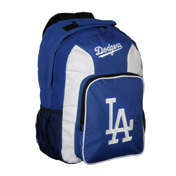 MLB Los Angeles Dodgers Team Logo Backpack
