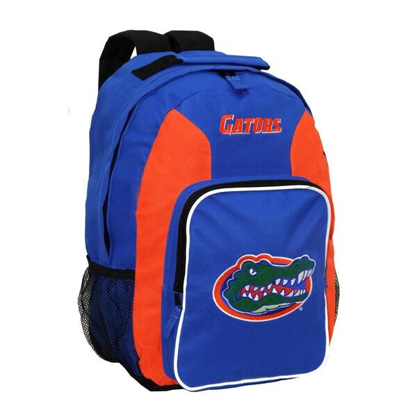 NCAA Florida Gators Team Logo Backpack