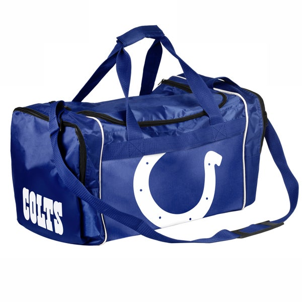 NFL Indianapolis Colts 21-inch Core Duffle Bag