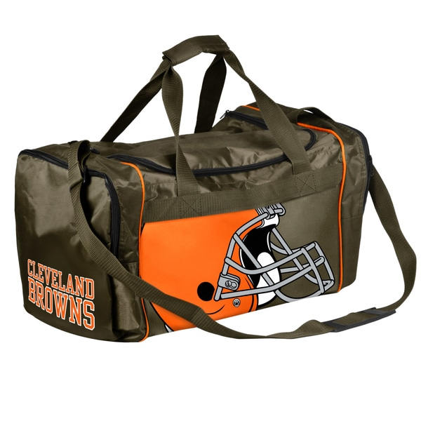 NFL Cleveland Browns 21-inch Core Duffle Bag