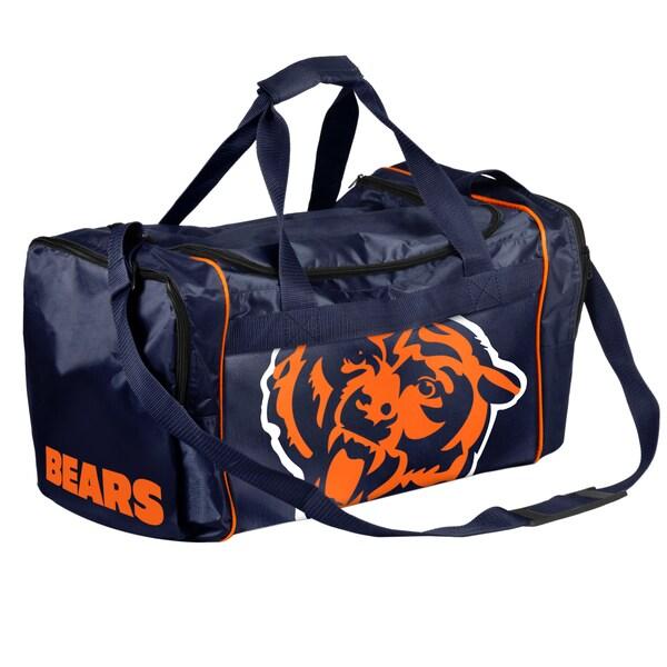 NFL Chicago Bears 21-inch Core Duffle Bag