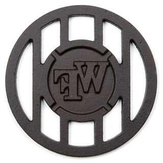 NCAA Wake Forest Demon Deacons Hamburger Grill Topper