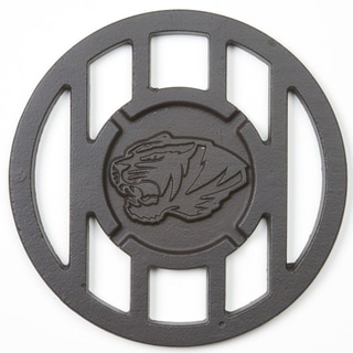 NCAA Missouri Tigers Hamburger Grill Topper