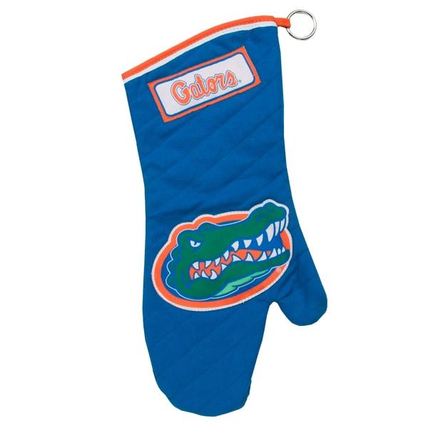 NCAA Florida Gators Heavyweight Grilling Glove