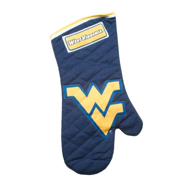 NCAA West Virginia Mountaineers Heavyweight Grilling Glove