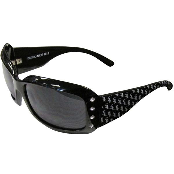 MLB Chicago White Sox Women's Sunglasses