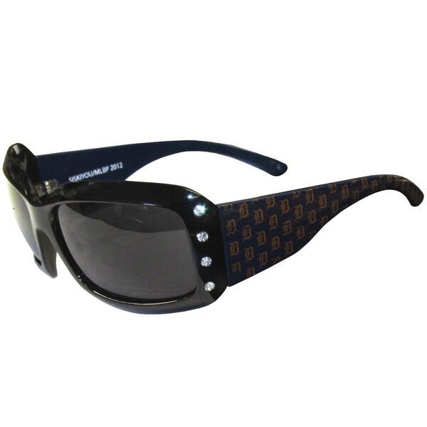 MLB Detroit Tigers Women's Sunglasses