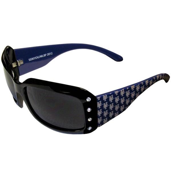 MLB New York Mets Women's Sunglasses