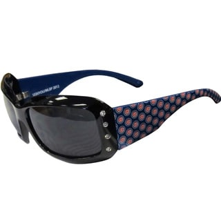 MLB Chicago Cubs Women's Sunglasses