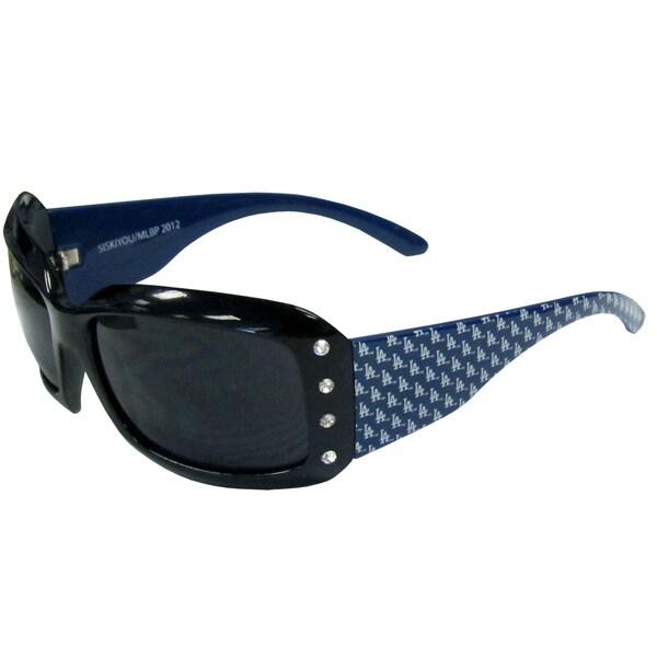 MLB Los Angeles Dodgers Women's Sunglasses