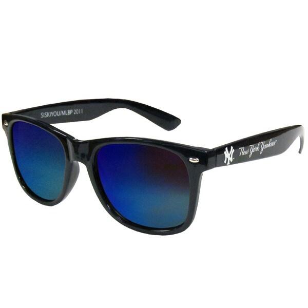 MLB New York Yankees Retro Sunglasses