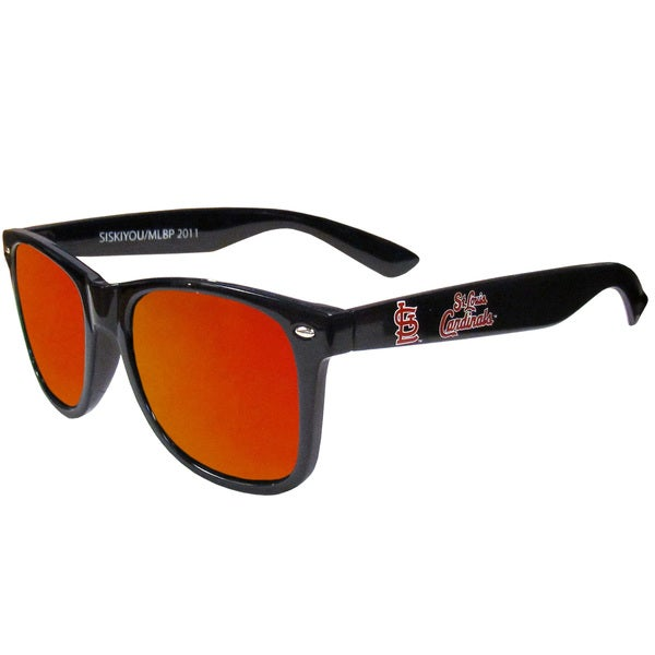 MLB St. Louis Cardinals Retro Sunglasses