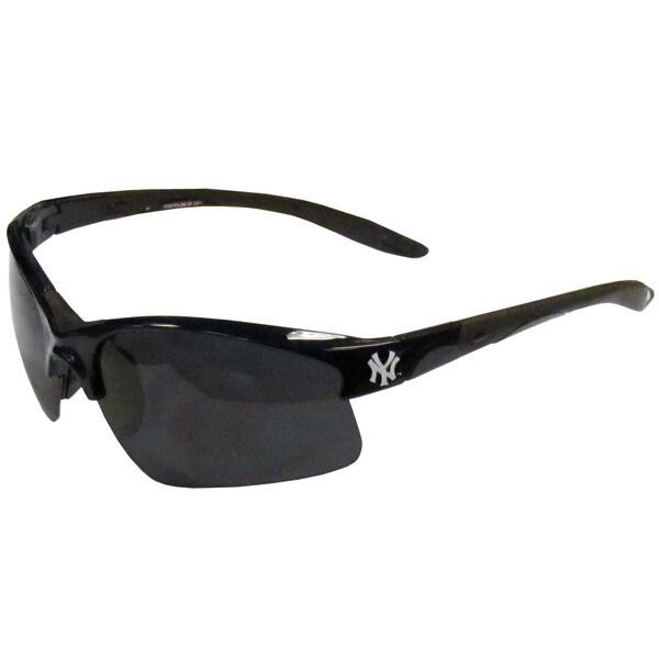 MLB New York Yankees Blade Sunglasses