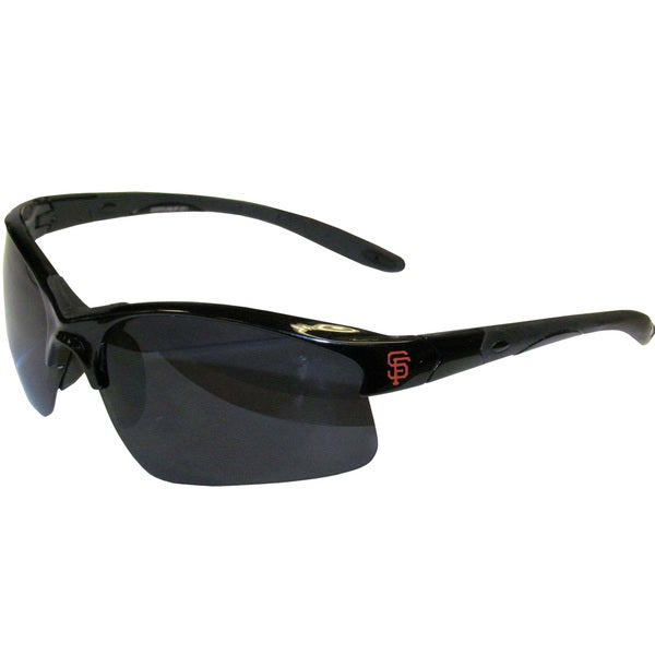 MLB San Francisco Giants Blade Sunglasses