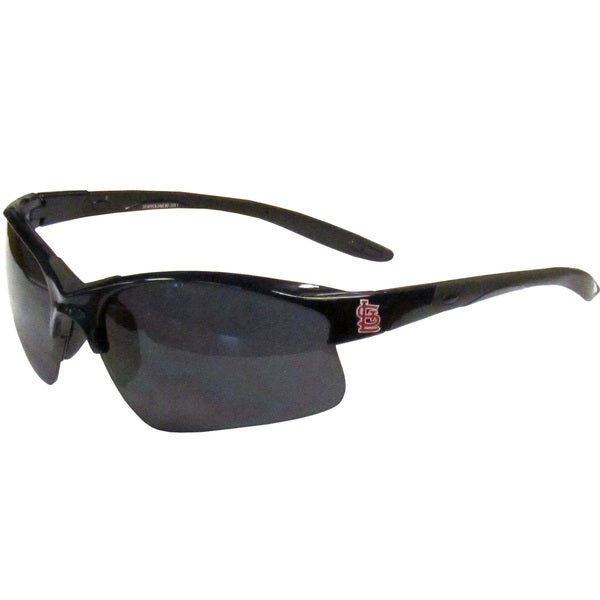 MLB St. Louis Cardinals Blade Sunglasses