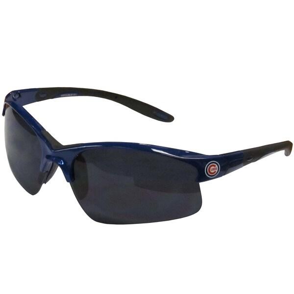MLB Chicago Cubs Blade Sunglasses