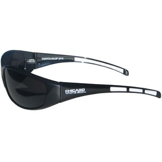 MLB Chicago White Sox Wrap Sunglasses