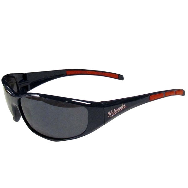 MLB Washington Nationals Wrap Sunglasses