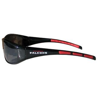 NFL Atlanta Falcons Wrap Sunglasses