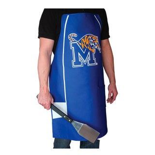 NCAA Memphis Tigers Heavyweight Jersey Apron|https://ak1.ostkcdn.com/images/products/8554612/NCAA-Memphis-Tigers-Heavyweight-Jersey-Apron-P15832213.jpg?_ostk_perf_=percv&impolicy=medium