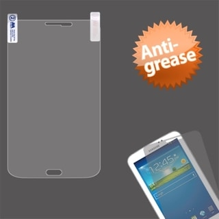 INSTEN Anti-grease LCD Screen Protector for Samsung Galaxy Tab 3 7.0