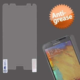 INSTEN Anti-grease LCD Screen Protector for Samsung Galaxy Note 3
