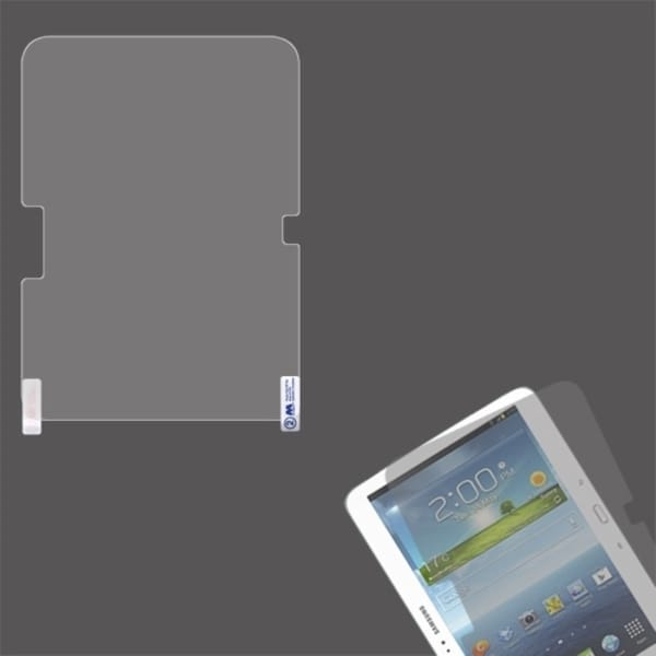 INSTEN LCD Screen Protector for Samsung P5210 Galaxy Tab3 10.1