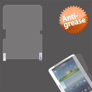 INSTEN Anti-grease LCD Screen Protector for Samsung Galaxy Tab3 10.1