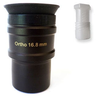 Cassini 16.8mm 1.25-inch Ortho Eyepiece