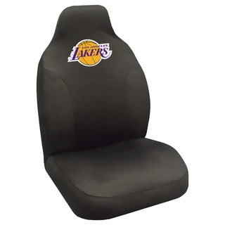 Fanmats NBA Los Angeles Lakers Seat Cover