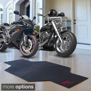 NCAA Collegiate Motorcycle Mat|https://ak1.ostkcdn.com/images/products/8556232/NCAA-Collegiate-Motorcycle-Mat-P15833647.jpg?impolicy=medium
