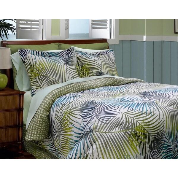 Jamaica 4-piece Comforter Set