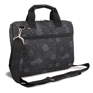 J World Hawaii Print Research 15-inch Laptop Briefcase