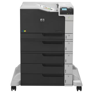 HP LaserJet M750xH Laser Printer - Color - 600 x 600 dpi Print - Plai
