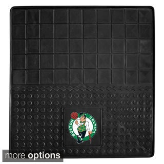 NBA Heavy Duty Vinyl Cargo Mat