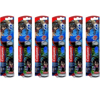 Colgate Children's Bakugan Powered Toothbrush (Pack of 6)