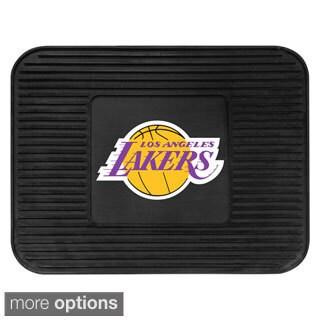 NBA Los Angeles Lakers, Chicago Bulls, Boston Celtics Rubber Utility Mat