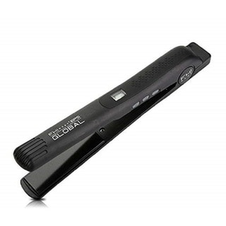 FHI Heat EPS Black Diamond Digital Ceramic Professional 1-inch Flat Iron
