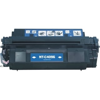 INSTEN Black Toner Cartridge for HP C4096A