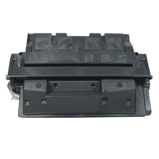 INSTEN Black Toner Cartridge for HP C8061X 10K