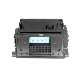 INSTEN Black Toner Cartridge for HP CE390X 24K,